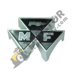 Massey Ferguson Ön Arma Plastik Üçgen Tip Eski Model Çıtasız 135 – 175 – 185 – 188 TIH000000276