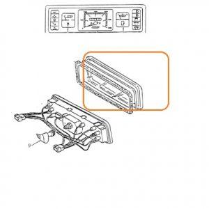 Gösterge Bağlantı Tabla Lastiği Fiat 55 46 – 65 46 Ekonomi OC240820181234
