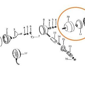 Far Kısa Lastikli USA Tip John Deere 520 – 620 – 530 – 630 – 720 – 730 – 1020 – 1520 – 1530 – 2010 – 2020 – 2030 – 2040 – 2240 – 2350 OC231120181946