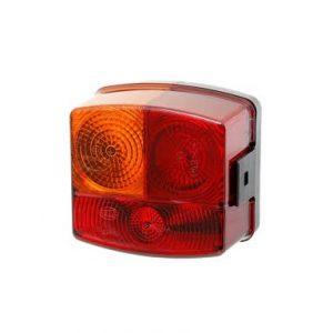 Arka Stop Lambası Sağ John Deere 1120-1130-2030-2130-1040-2040 OC150620180539