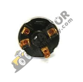Lamba Anahtarı Komple 4 Fişli Ford 3000 – 5000 Orjinal Muadili OC230820180715