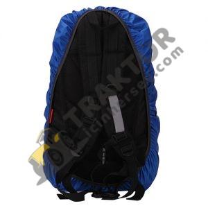 Su Geçirmez Çanta Yağmurluğu (Kılıf) 35LT – Çantanızı Yağmurdan Ve Kirden Koruyunuz OC030620180441