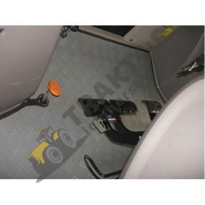 Deutz-Fahr 4065E – 4080E PVC Traktör Paspası OC120420181058