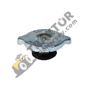 Radyatör Kapağı 13lbs Contalı Siyah Ford 3000 – 5000 Serisi OC110820191246