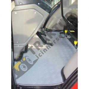 Erkunt 70E Nimet, Servet, Kısmet PVC Traktör Paspası OC120420181149