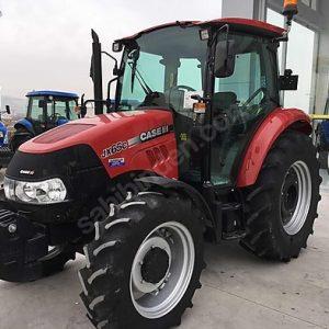 Case IH JX65C (2015-2018 Model Yılları İçin) PVC Traktör Paspası OC08042018175621