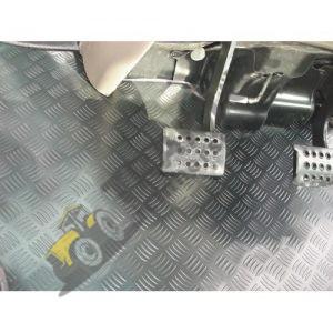 Case JX75 Intercooler 2013 Model Öncesi PVC Traktör Paspası OC180420181855