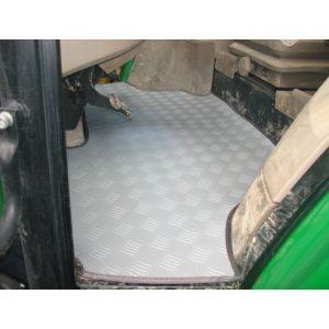 John Deere 6105MC PVC Traktör Paspası OC130420181134