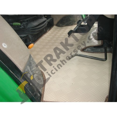 John Deere 6130D PVC Traktör Paspası OC130420181149
