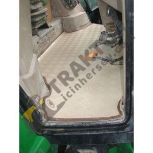 John Deere 6150M ve 6920 PVC Traktör Paspası OC130420181207