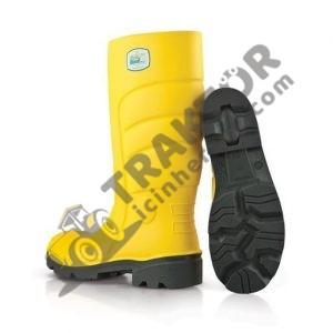 Bayanlar İçin Pollyboot Tarım Çizmesi Su Geçirmez, Soğuk Ve Sıcak İzolasyonlu OC1005201808212