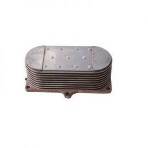 Motor Yağ Soğutucu 7li John Deere 4.5L-6.8L POWERTECH 7610 7710 7810 6020 6120 6220 İthal OC050120191724