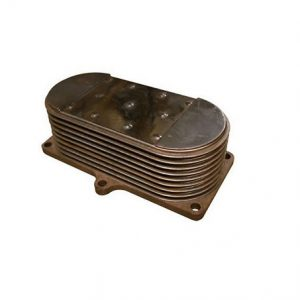 Motor Yağ Soğutucu John Deere 6010 – 6110 – 6210 – 6310 – 6410 – 6510 – 6610 – 7630 İthal OC050120191718
