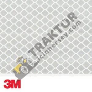 Reflektör Şerit Bant Beyaz – Römork Ve Ekipmanlar İçin OC0905201814372