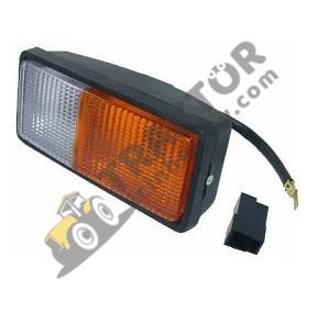Kabin Sinyal Lambası Eski Model Massey Ferguson 266 – 285 – 286 Yerli İmalat OC131120181811