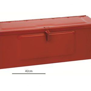 Büyük Boy Takım Kutusu Metal Kırmızı Massey Ferguson Yerli İmalat OC08042018083711