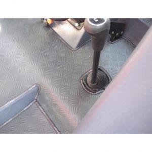 Tümosan 8085 PVC Traktör Paspasları OC140420181936