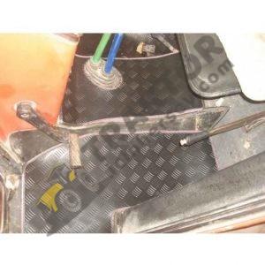 Tümosan 82-80 PVC Traktör Paspası OC180420181344