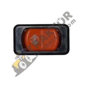 Diferansiyel Kilit Düğmesi Anahtar Massey Ferguson 3615 – 3625 – 3635 – 3645 – 3630 – 3640 – 3650 Orjinal TIH000001354