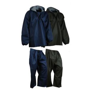 Yağmurluk Takım Balıkçı Tipi OC110320181200