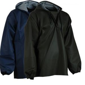 Kısa Yağmurluk Kapşonlu Balıkçı Tipi OC110320181727