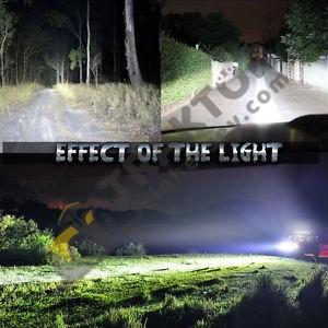 16 Ledli Projektör Çalışma Lambası OC190420181241
