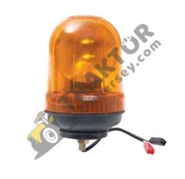 Döner Tepe İkaz Lambası Civatalı Massey Ferguson Tüm Modeller Ekonomi OC060320181206